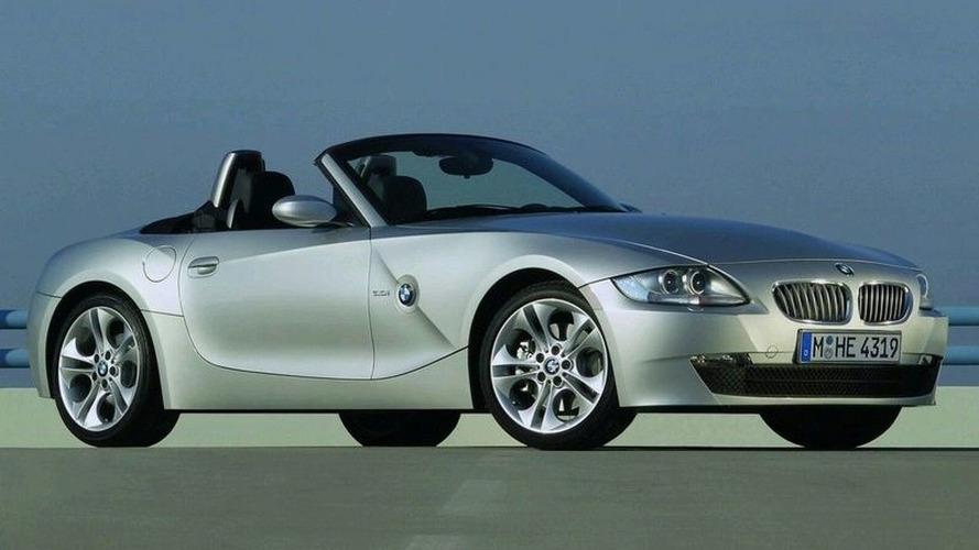 Final Current-Generation BMW Z4 Rolls off Production Line