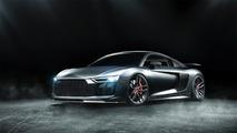 Audi R8 by Vorsteiner