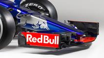 Toro Rosso F1 3