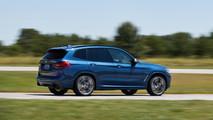 2018 BMW X3: First Ride