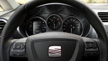 Seat Leon TwinDrive - 11.11.2011