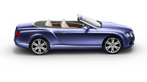 2012 Bentley Continental GTC V8