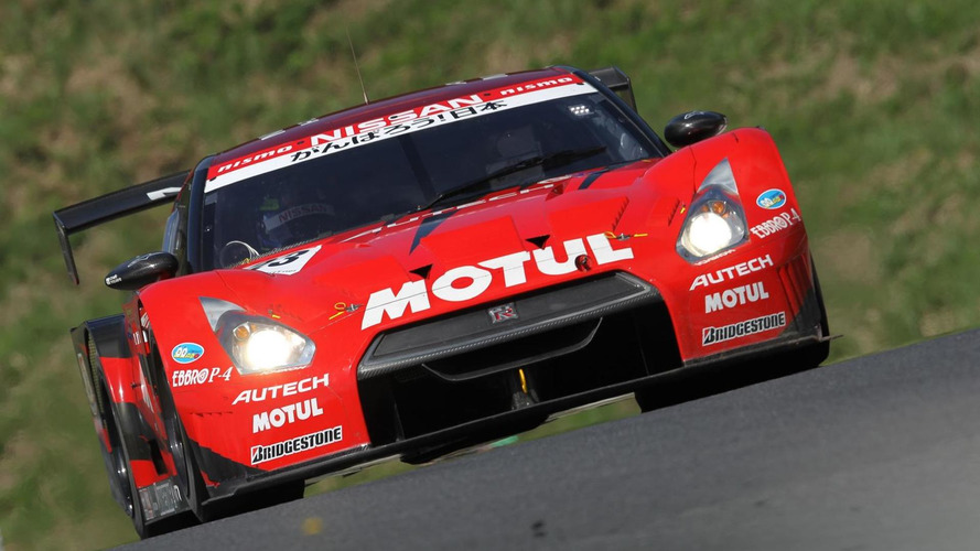 Nissan to showcase 10 models at 2012 Tokyo Auto Salon