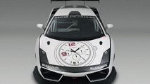 Lamborghini Gallardo LP600+ GT3 by Reiter Engineering, 900, 02.01.2012