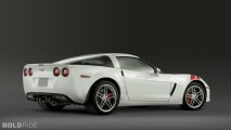 Chevrolet Corvette Ron Fellows Edition