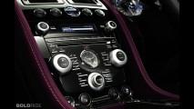 Aston Martin DBS Volante Dragon 88 Limited Edition