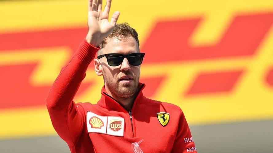 Vettel assolve Verstappen: