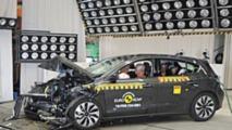 2018 Ford Focus ve Volvo XC40'ın Euro NCAP Testleri