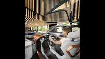 Renault Symbioz Concept, imágenes oficiales
