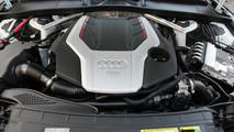 2018 Audi S5 Sportback: Review