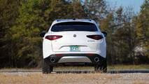 2018 Alfa Romeo Stelvio: Review