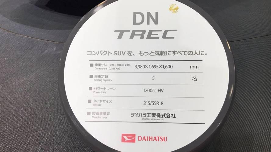 Daihatsu DN Trec