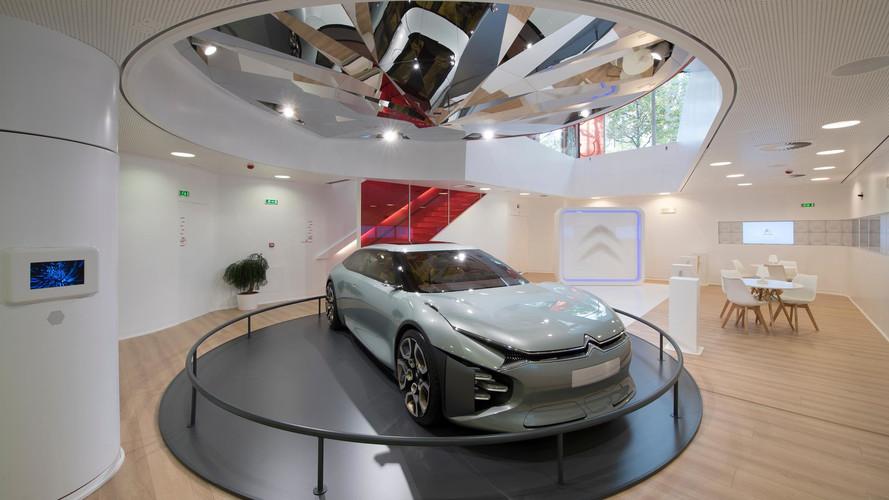 Citroën en route vers l'électrification de sa gamme