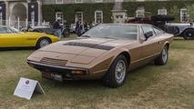 Maserati Khamsin 1974