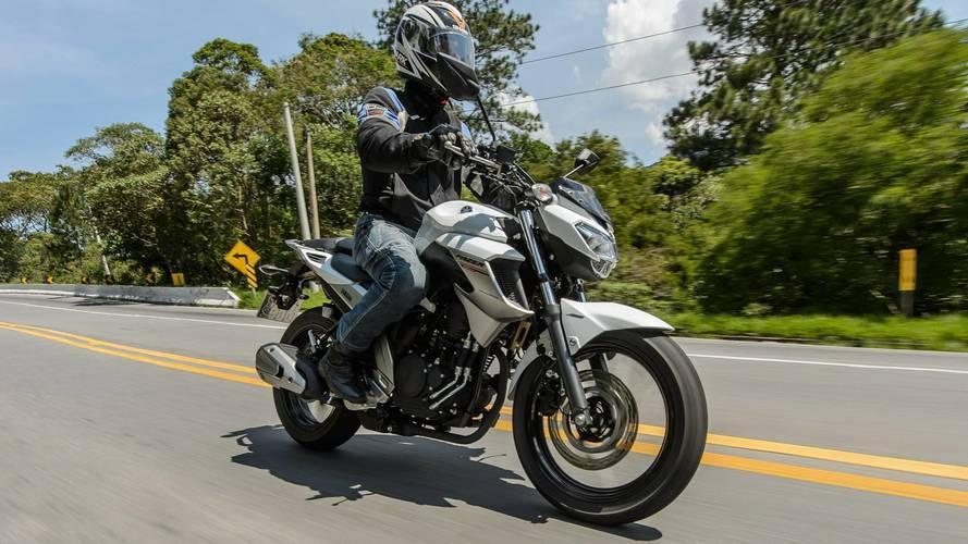 Primeiras Impressões - Nova Yamaha Fazer 250 2018