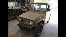 Suzuki LJ20 for Sale