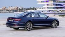 2019 Audi A8: First Drive