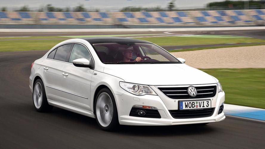 Volkswagen rappelle près de 300'000 Passat et Passat CC