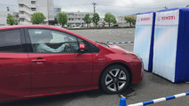 Toyota Safety Sense Reduces Rear-End Collisions by 90 percent  photo