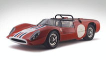 Last surviving Maserati Tipo 151 Finds New Home