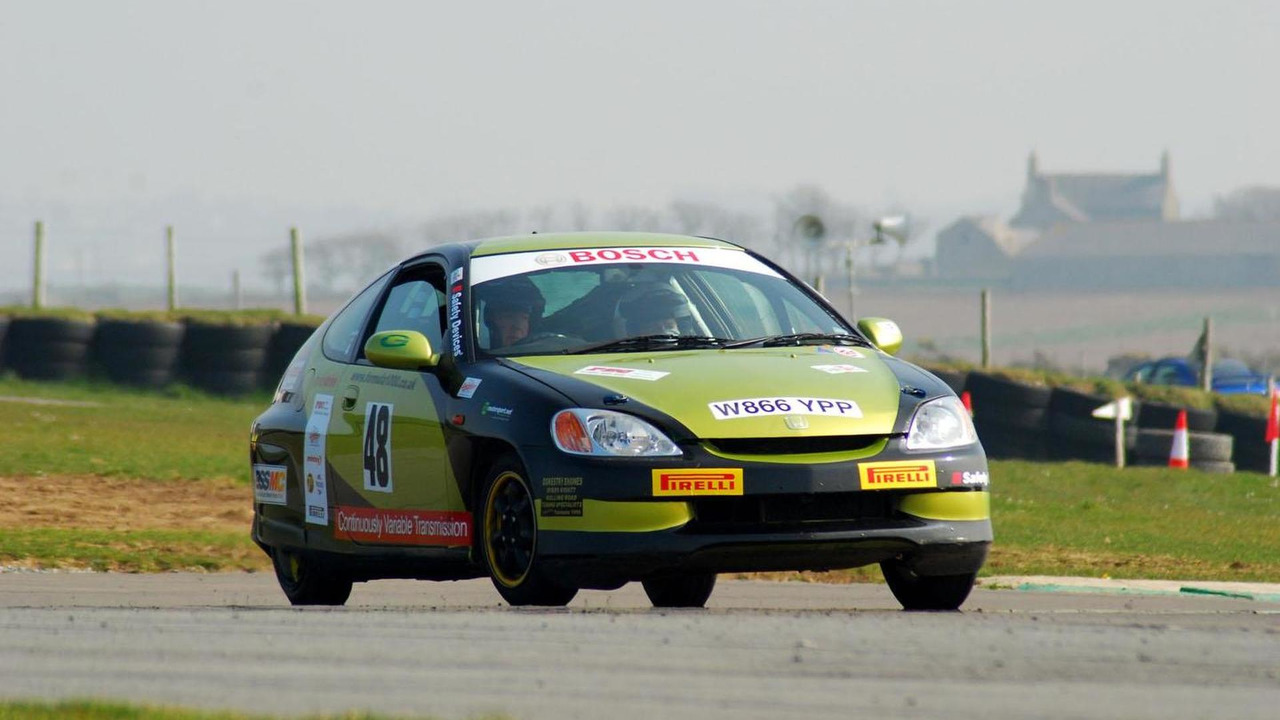 Oaktec Honda Insight - 29.6.2011