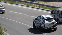 2013 Range Rover spy photos 16.8.2011