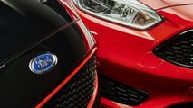 Ford Focus Red & Black Editions