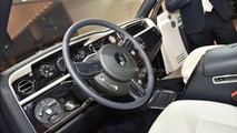 Rolls-Royce at 2015 IAA