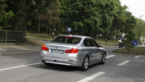 BMW Car-to-x communication system - 17.5.2011