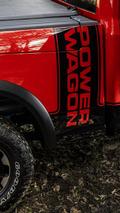 2017 Ram Power Wagon