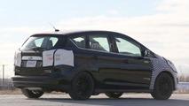 Ford C-Max spy photo