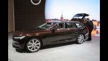 Perchè scegliere una Volvo S90 e non un'auto tedesca [VIDEO]