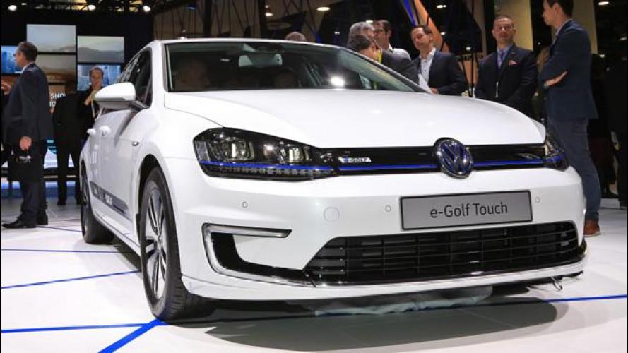 Volkswagen Golf, al Salone di Ginevra si rinnova