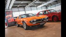 Alfa Romeo a Verona Legend Cars