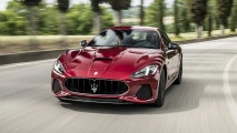 Maserati GranTurismo restyling 2018