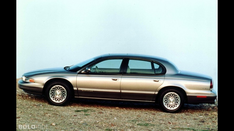 Chrysler LHS