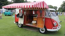 1960 Volkswagen Camper