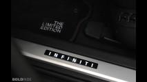 Infiniti FX Limited Edition