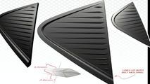 Dodge Avenger Concept at Paris