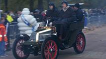 1902 Opel Darracq at London to Brighton Veteran Car Run