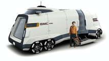 GMC PAD Concept