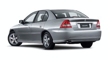 2005 Special Edition Holden VZ Commodore Equipe