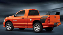 2005 Dodge Ram Daytona Limited Edition