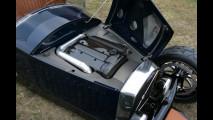 Volvo Jacob: concept evocativa