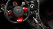 Scion x Slayer Mobile Amp tC
