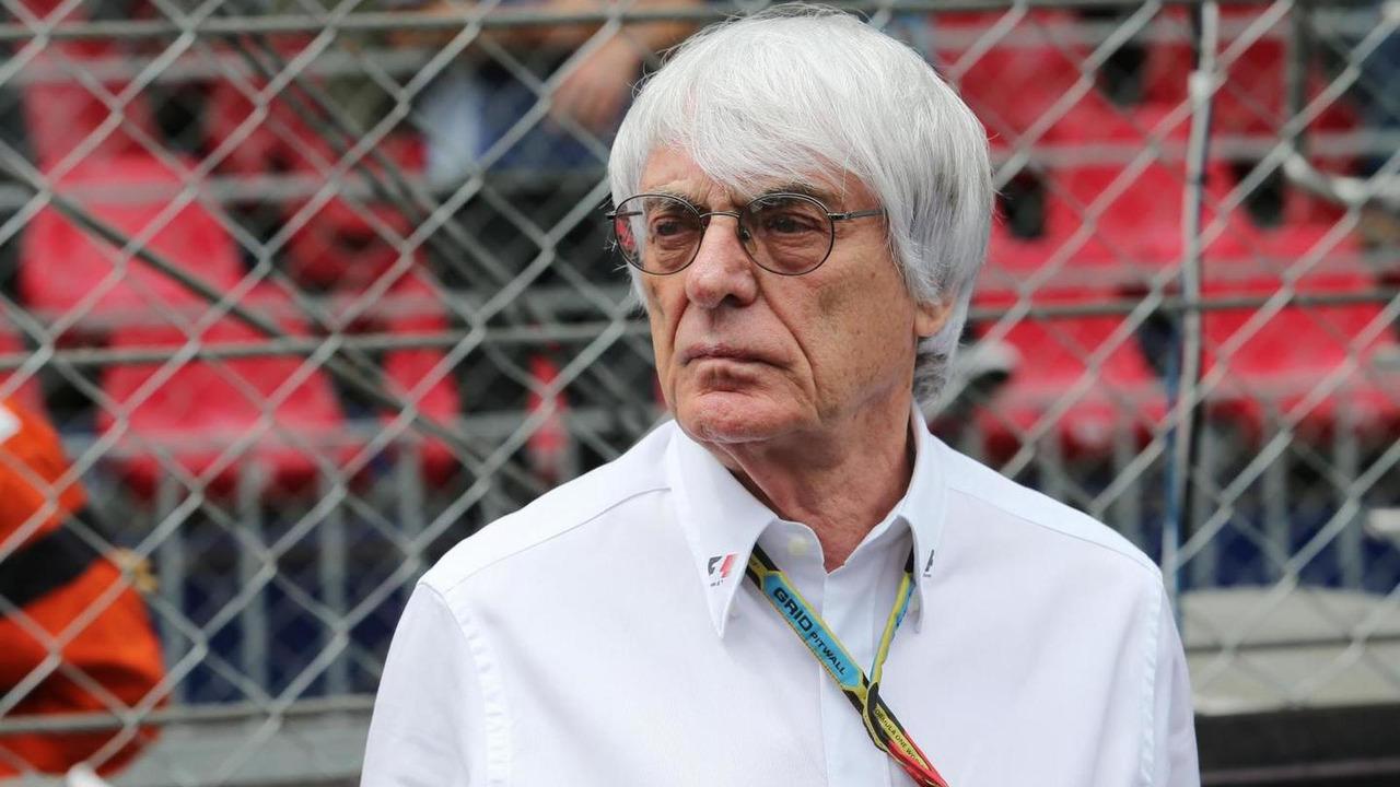 Bernie Ecclestone (GBR), 25.05.2014, Monaco Grand Prix, Monte Carlo / XPB