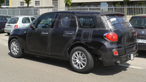 Alfa Romeo completes preparation work for SUV; going into production next year
