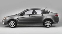Ford Focus Facelift Revealed