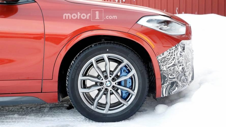 Flagra BMW X2 M35i