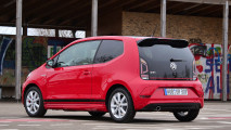 VW Up GTI im Test
